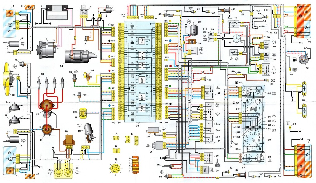 elektroprovodka-2107