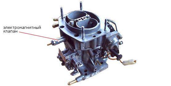 instrukciya 21099 - Схема электрики ваз 21099 карбюратор