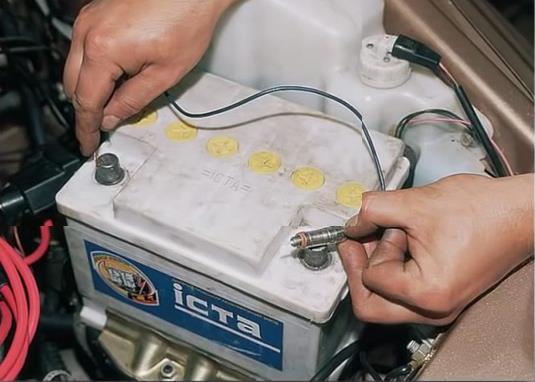 provodka vaz 21099 na karbyurator - Схема электрики ваз 21099 карбюратор