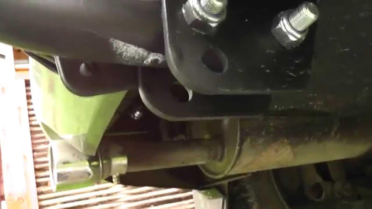 Подключение фаркопа на рено логан своими руками видео